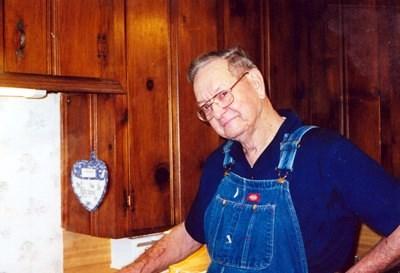 Cecil Erwin