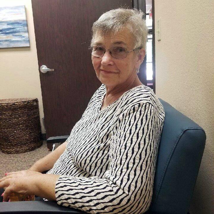 Cynthia Ann  Taylor