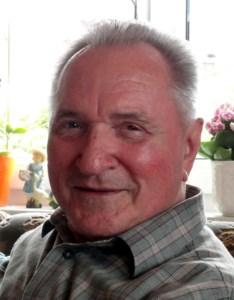 Frank X.  Hastreiter