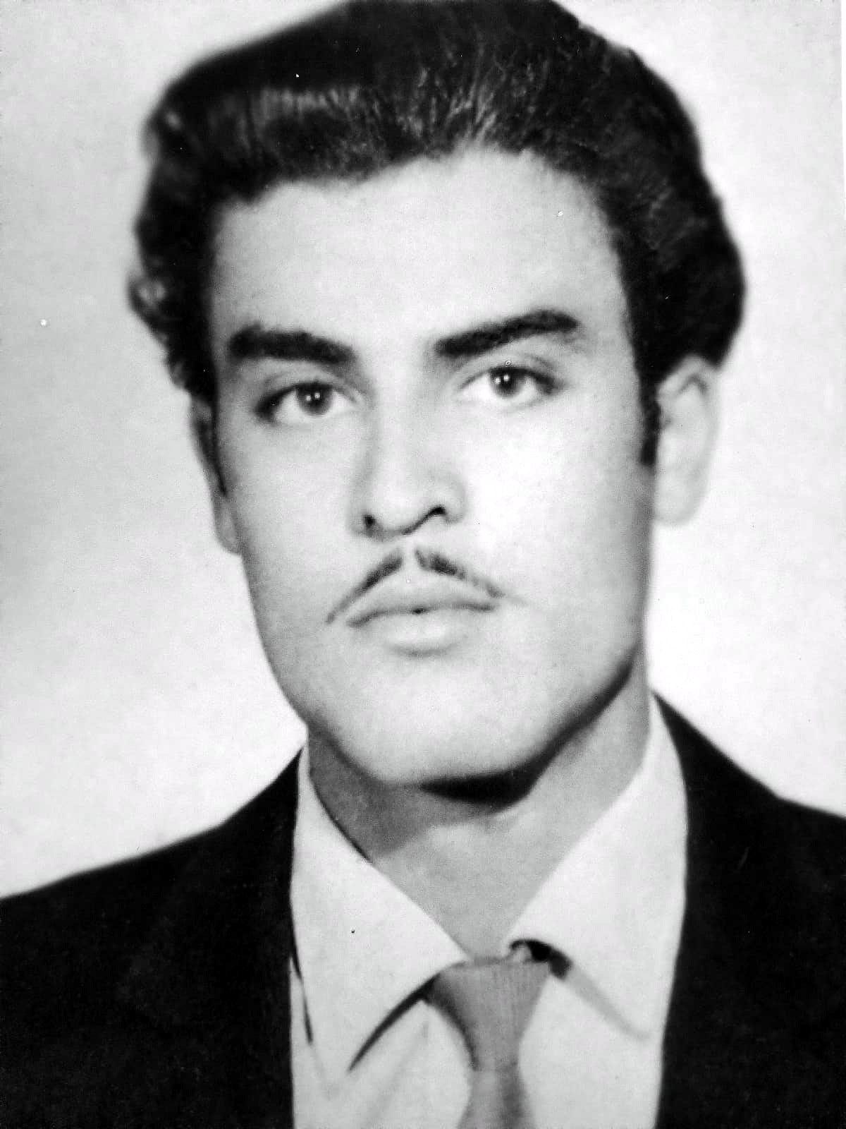 Ruben  Vargas Salas Sr.
