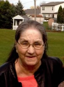 Phyllis Joan  McCoy