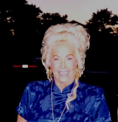 Marilyn Soper