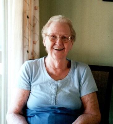 Gloria Reynolds