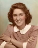 Mary Kelleher
