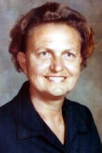 Thelma Yonge  McFall