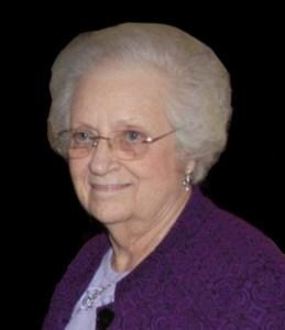 Joyce Noles  Middleton