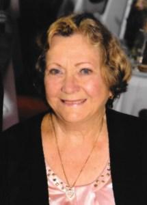 Virginia Pearl  Hanbury