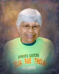 Susie Bernice  Shinault