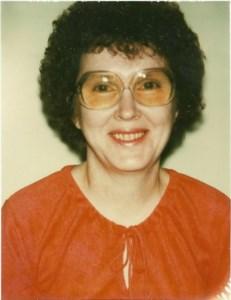 Geraldine B.  (Pauley) Truitt