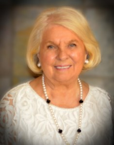 Patricia Louise  Wahl