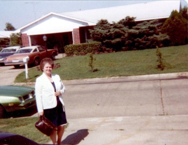 Sandra S  Ratliff Obituary - Wichita, KS