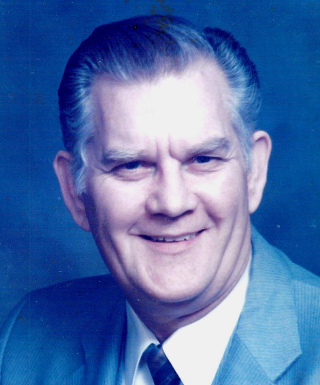 Mr. James Willie  Harris