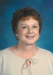 Gloria Jeanne  Leuzinger