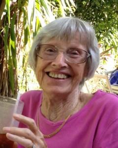 Denise Elisabeth  Albert