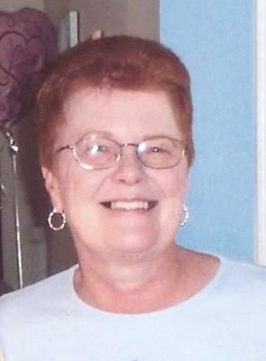 Patricia Petterson