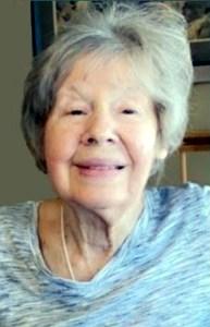 M. Elaine   Lerch