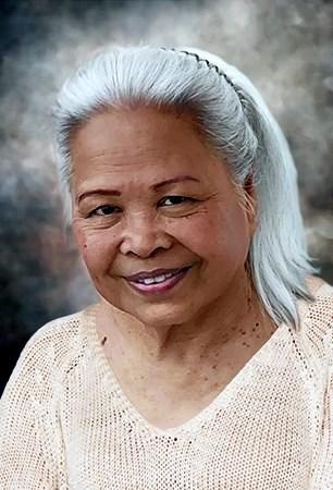 Emilia Garibay  Guiang- Fairweather