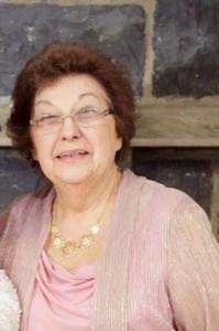 Shirley Evelyn  Becker