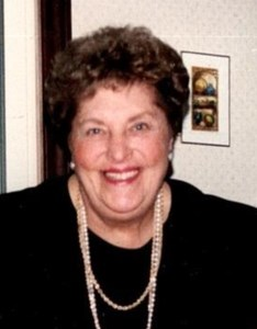 Julia M.  Mizla