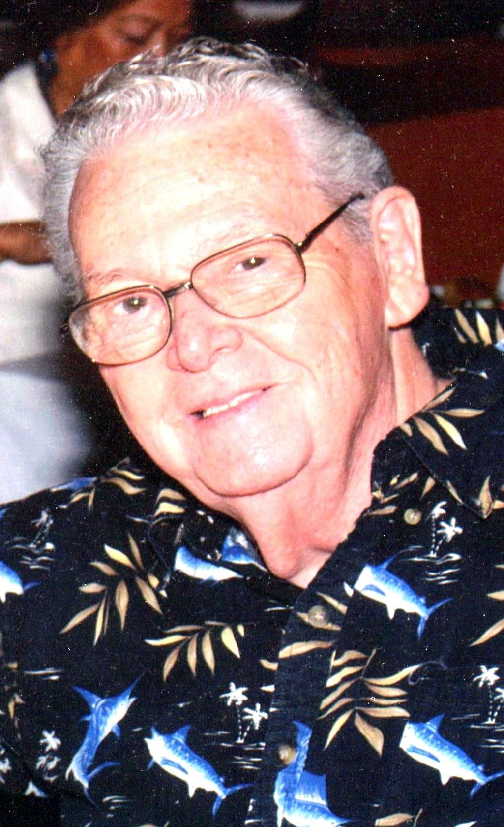 Robert Daniel  Carlton
