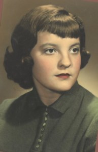 Nancy L.  Gaston
