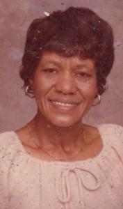 S. Flossie B.  McClendon
