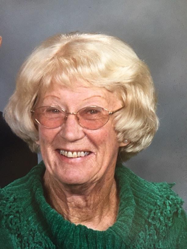 Carolyn S.  Lang