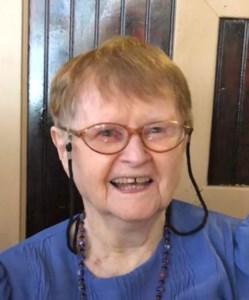 Eileen Delia  Haeger