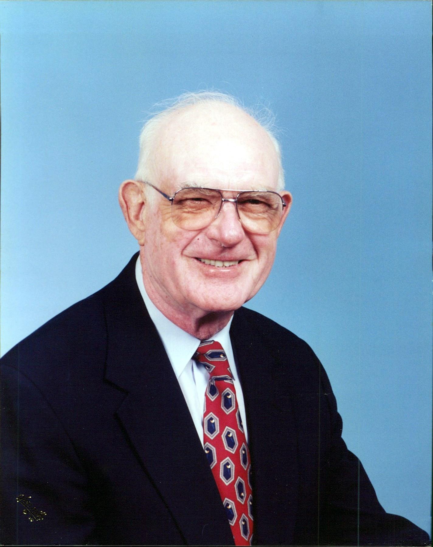 "William Richardson ""Bill""  O'Neal IV"