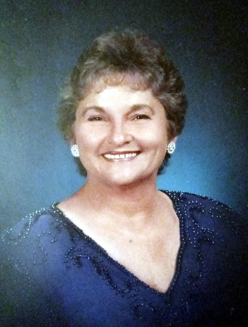 Lois Allen  Cash