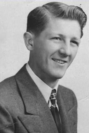 Donald A.  Dickinson