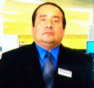 Ervin Antonio  Avendano
