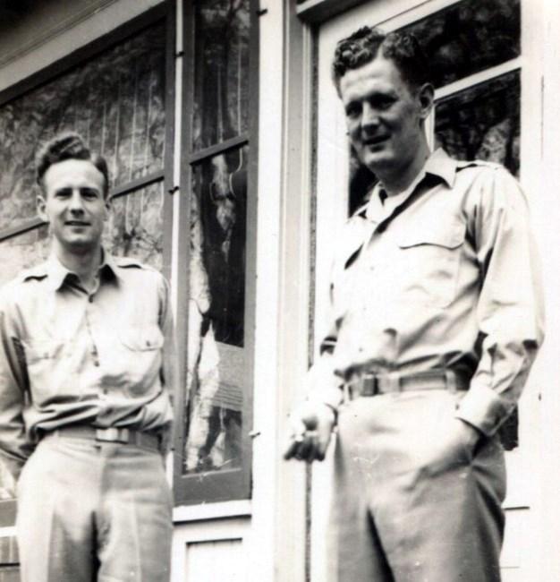 Rodger Leonard Naeseth Obituary - Hampton, VA