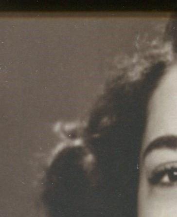 Dora  Birch