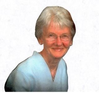 Carolyn Ann  Ellis