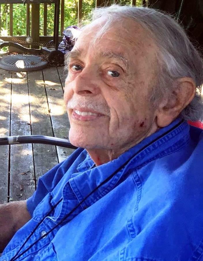 Robert F.  Payne