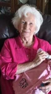 Betty Jo  Rogers