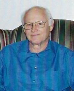 James Willard  Benfield Sr.