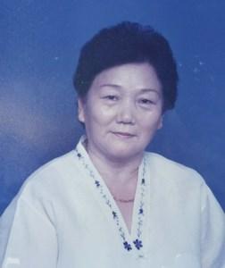 Kyong Nam  Sin