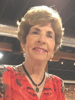 Nellie M.  Wineland