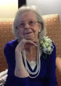 Gladys May  Thompson