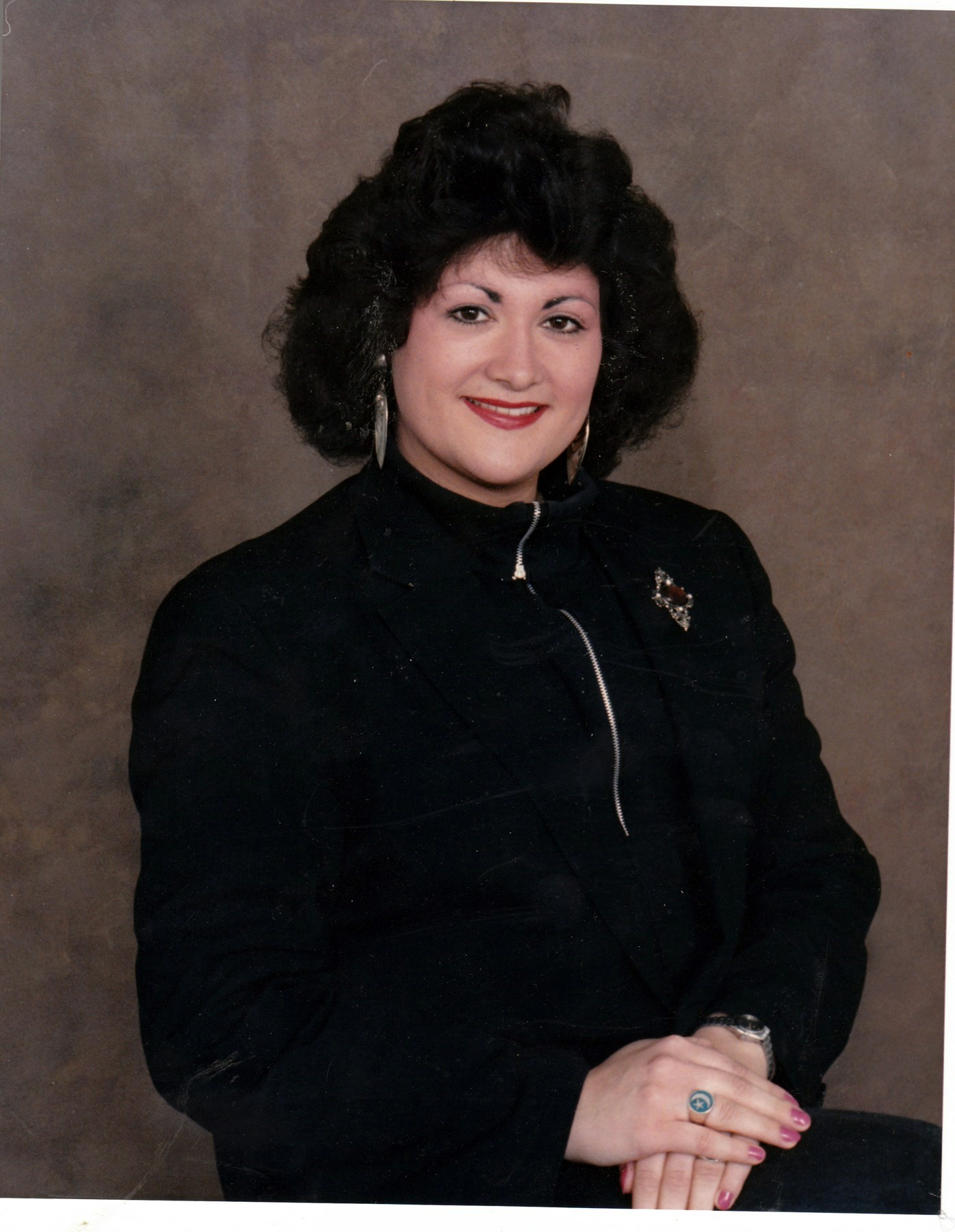 Dr.  Carrie Sue  Jenkins Chow
