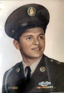 Rafael G.  Galindo