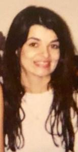 Patricia Isabel  Hamilton Elizondo