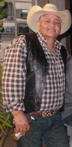 Antonio  Mendoza Portillo