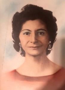 Flora Esther  Gutkin