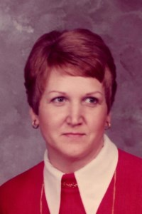 Barbara Jean  Ford