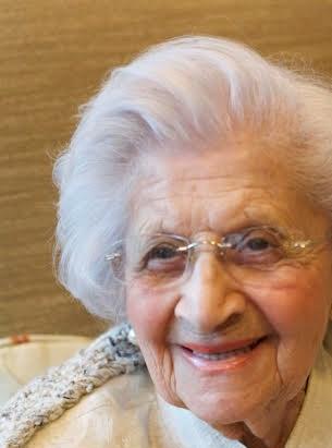 Bertha  Whitestone