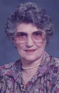 Helen Rose Pierce  Davis
