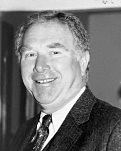 Barry  Goldman